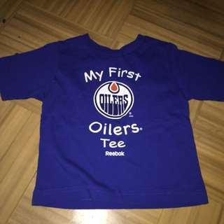 Oilers T Shirts