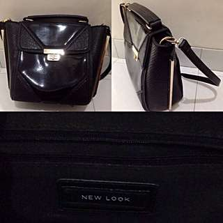 New Look Formal Bag