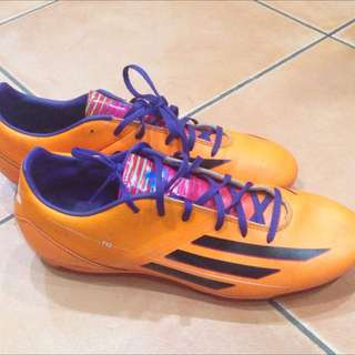 Adidas Men's Footy Boots