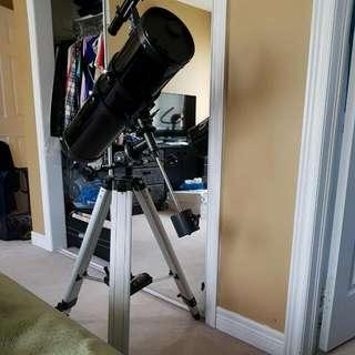 Telescope - Orbiter 9000s