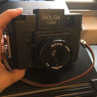 Lomo Holga 120
