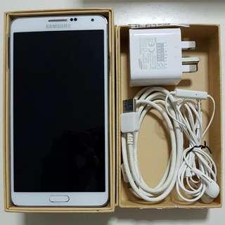 Samsung Note 3, 32GB