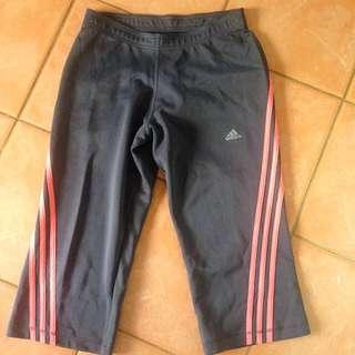 Adidas 3/4 Pants