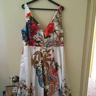 BNWT Party Dress