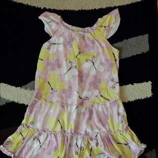 FAIDED GLORY DRESS