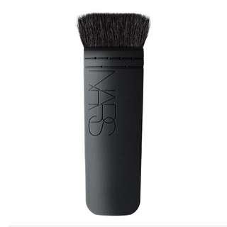Mars Kabuki Brush