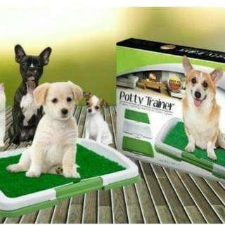 Puppy Potty Trainer