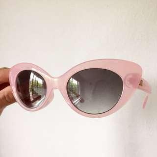 CRAP sunglasses