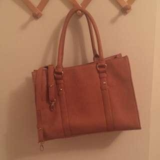 Bag *reserved*