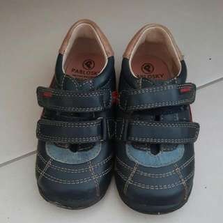 Pablosky Boys Shoes