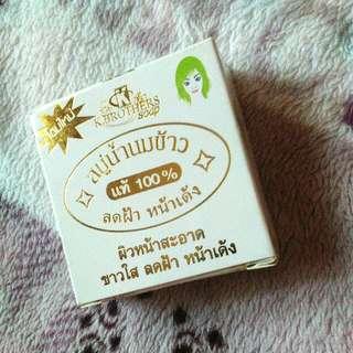 Kbrothers Sabun Beras Thailand