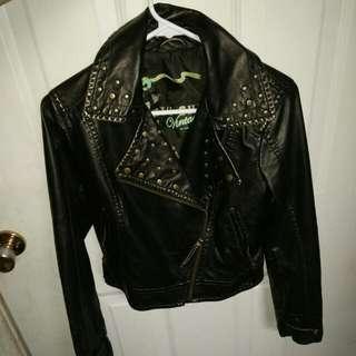 Big Chill Vintage Jacket Size: S