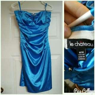 LeChateau Party Dress Size:M