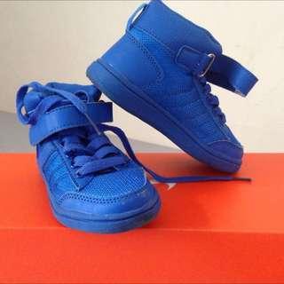 Charlie & Me Sneakers Boys