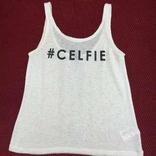 H&M Divided Celfie