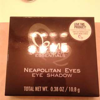 Neapolitan Eyes Shadow Palette