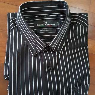 Emilio Valentino Shirt