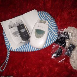 Jasa Facial Treatment Of Galvanic Spa