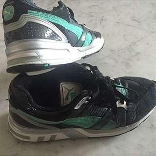 Puma Shoes Kicks (So Cheap)