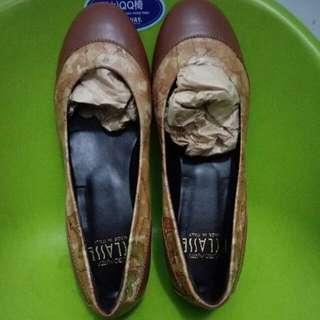 馬丁尼 地圖鞋