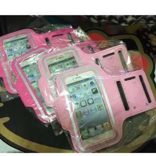 運動手機套