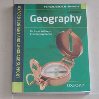 Oxford Geography - Geography