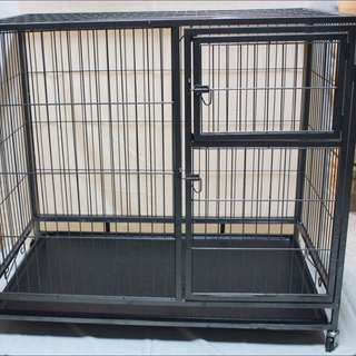 Large Hammer Tone Parrot/ Dog/ Pet Cage