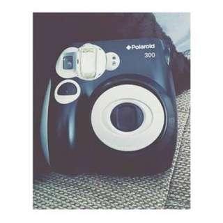 Polaroid 300 Camera