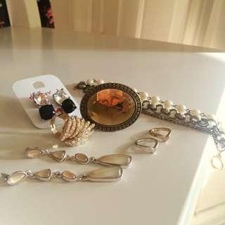 Jewellery Set!