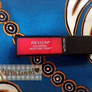 Revlon Colorstay Moisture Stain No. 015