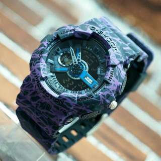 G shock Dual Times Limited