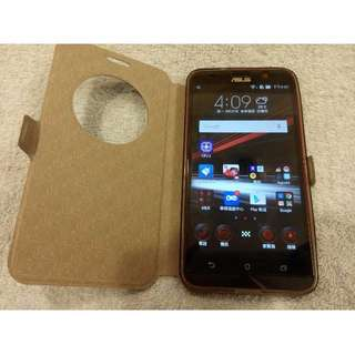 ZenFone 2 Deluxe (ZE551ML) 4G/128G  奔馳黑 .購買者再送128G記憶卡(microSDXC直接安裝在內)