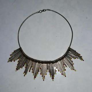 Repriced!  fashion accessories necklace