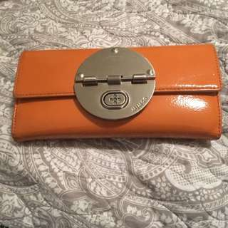 Mimco Purse missing turnlock