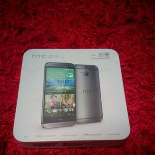 htc one m8 BOX