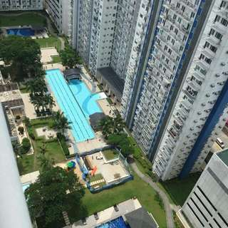 Grass residencea condo unit for sale