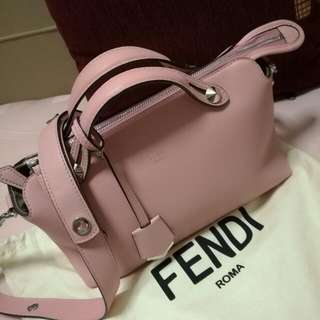 authentic Fendi By The Way (reserved)