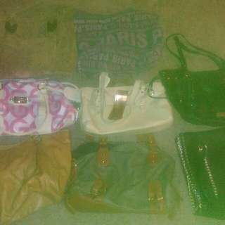 Womans Large Purses