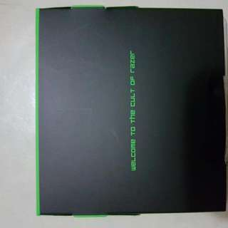 Razer Audio/Mic Splitter *Brand New*