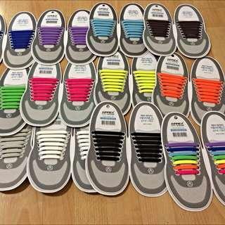 Airrex Silicon Shoelace