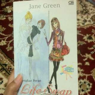 Life Swap - Jane Green