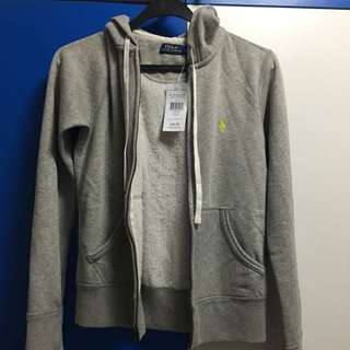 Ralph Lauren Hoodie Brand New With Tag