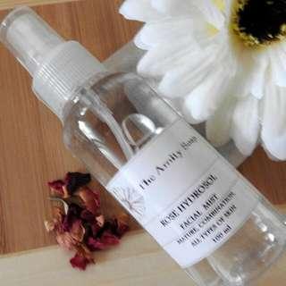 Hydrosol Rose