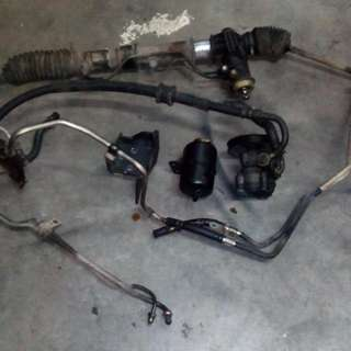 Power Steering For Proton
