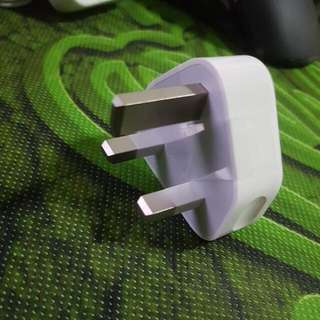 Apple 5w USE POWER ADAPTER