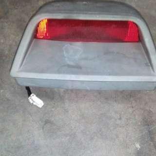 Wira 3rd Brake Lamp