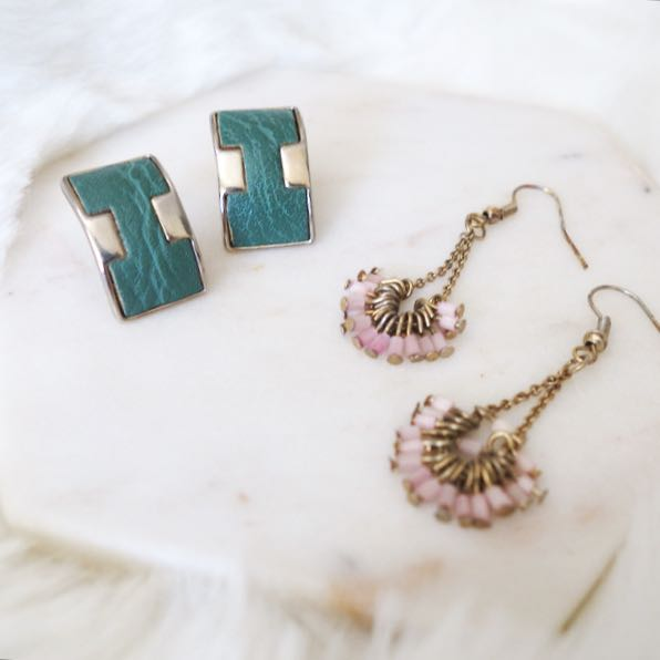 2 For $5 Fashion Earrings