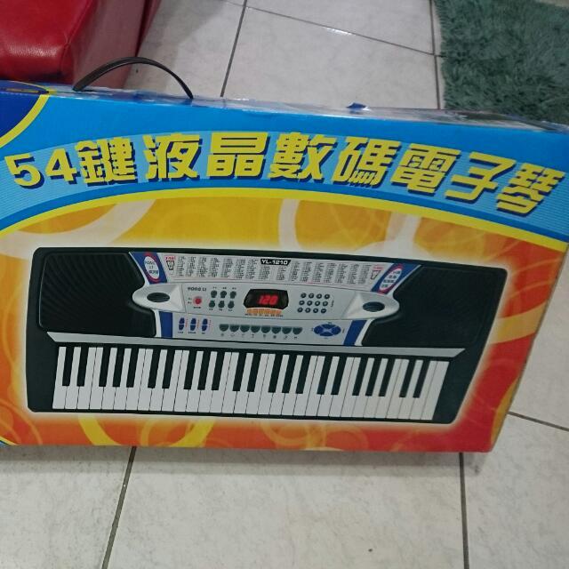 降~電子琴(全新)