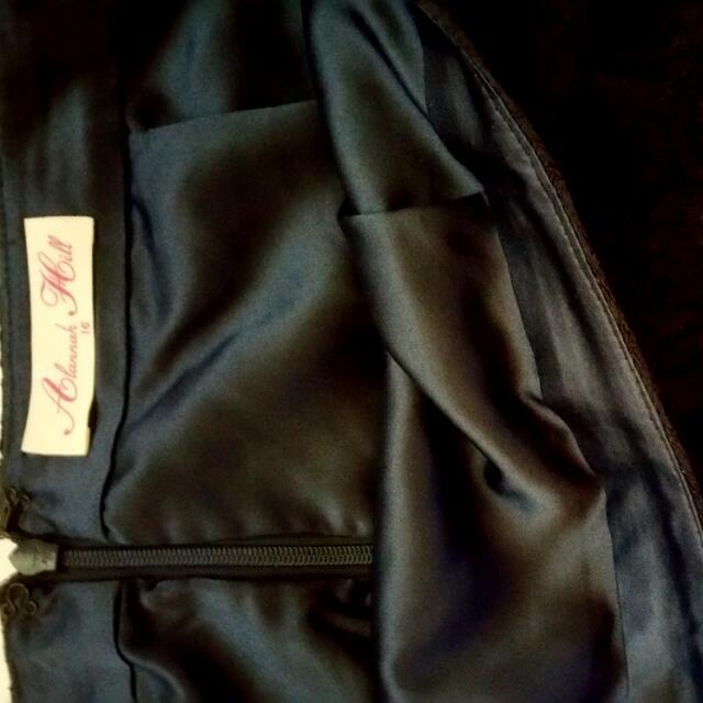 Alannah Hill Our Secret Skirt