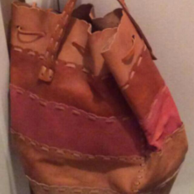 Authentic Cuba Bag